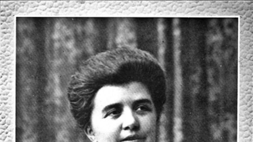 «Maria Antònia Salvà es la primera poeta con sensibilidad moderna en lengua catalana»