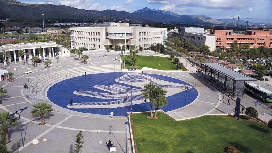 La Universitat Jaume I de Castelló cierra el campus del 2 al 22 de agosto