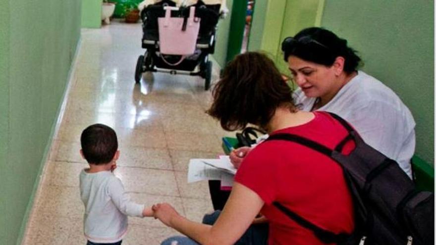 Educación prevé cerrar 34 aulas en la provincia de Alicante ante la baja natalidad
