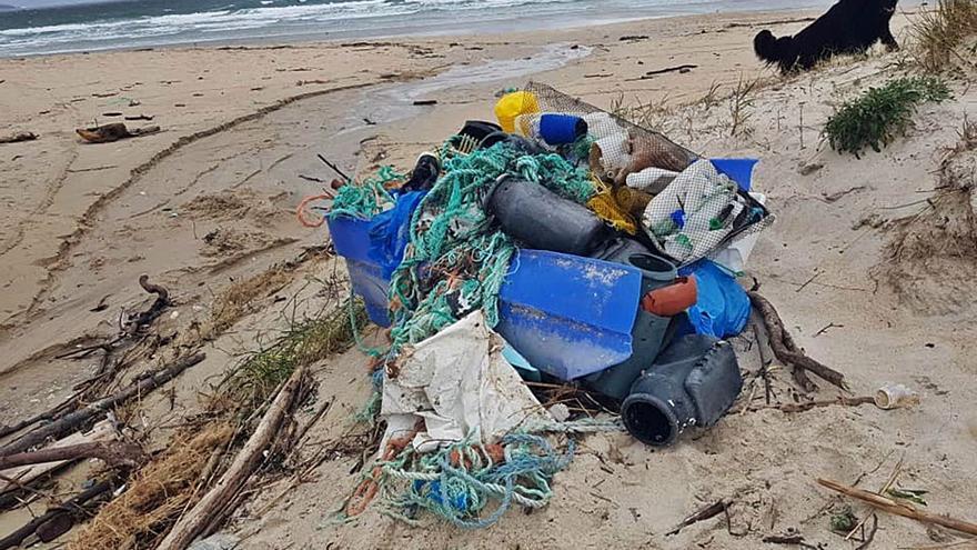 Guerra abierta contra un mar de basura