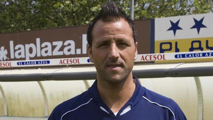 El exfutbolista José Manuel Colmenero, en libertad tras declarar en el juzgado