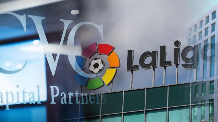 LaLiga Impulso transformará los clubes y sus instalaciones gracias a la inyección de 2.700 millones de euros
