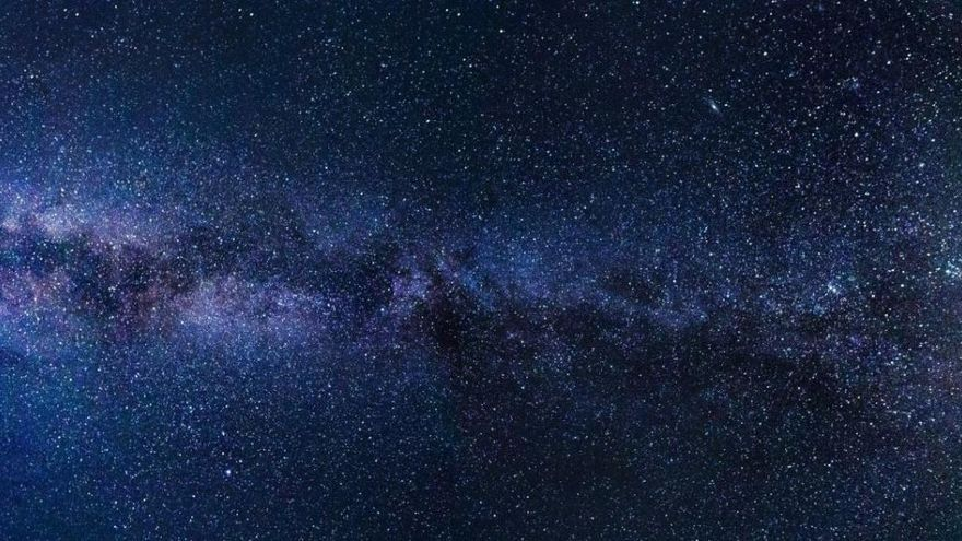 Miremos más a las estrellas