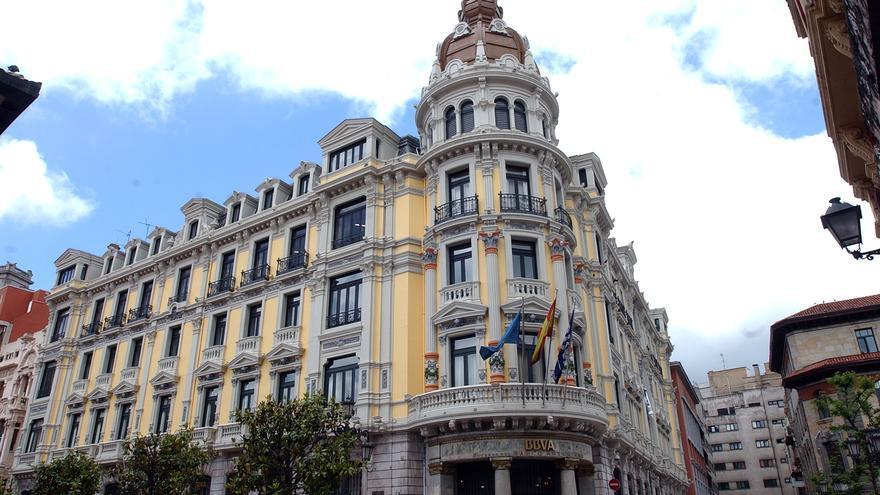 El BBVA suprimirá 3.798 empleos en España: así serán los efectos en Asturias
