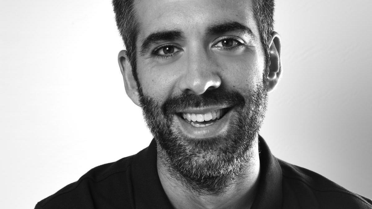 Borja Rubio, protagonista de las entrevistas de La Opinión en Instagram