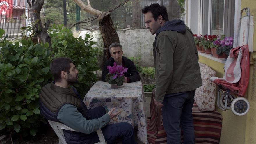 ¿Qué ver hoy 1 de agosto en televisión?: 'Mi hija' en Antena 3 y 'Cincuenta sombras liberadas' en La 1