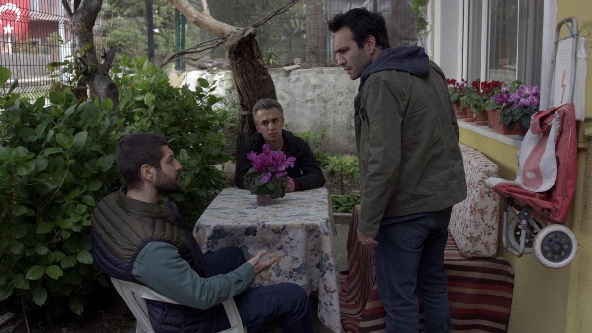 ¿Qué ver hoy 1 de agosto en televisión?: 'Mi hija' en Antena 3 y 'Cincuenta sombras liberadas' en La 1.