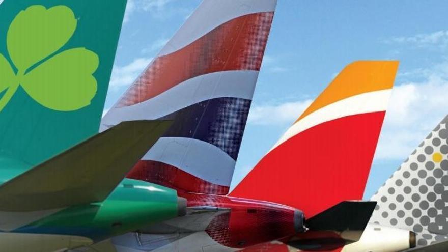 Las aerolíneas perderán casi 100 millones este año