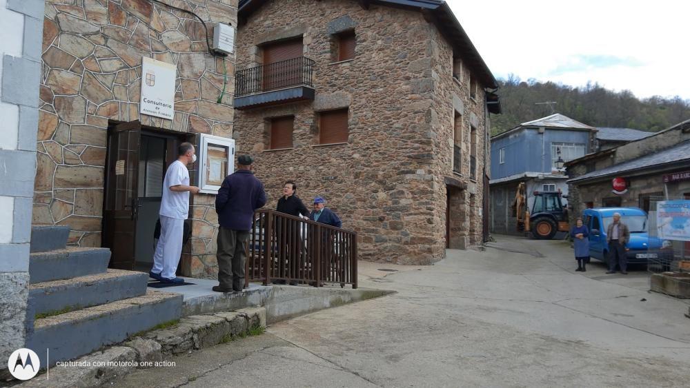 Porto de Sanabria