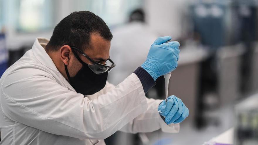 La vacuna de Janssen comienza un ensayo a gran escala en Estados Unidos