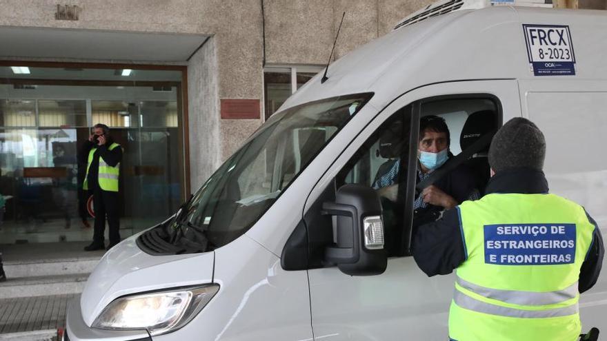 Portugal cierra enero con la casi la mitad de las muertes de toda la pandemia