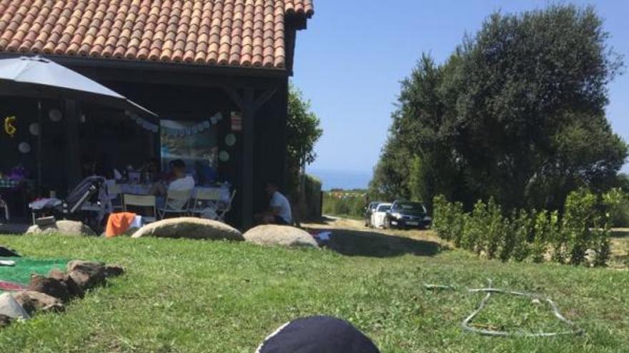 Ahogamientos infantiles en Galicia: entre las 3 y las 6 de la tarde por despistes familiares