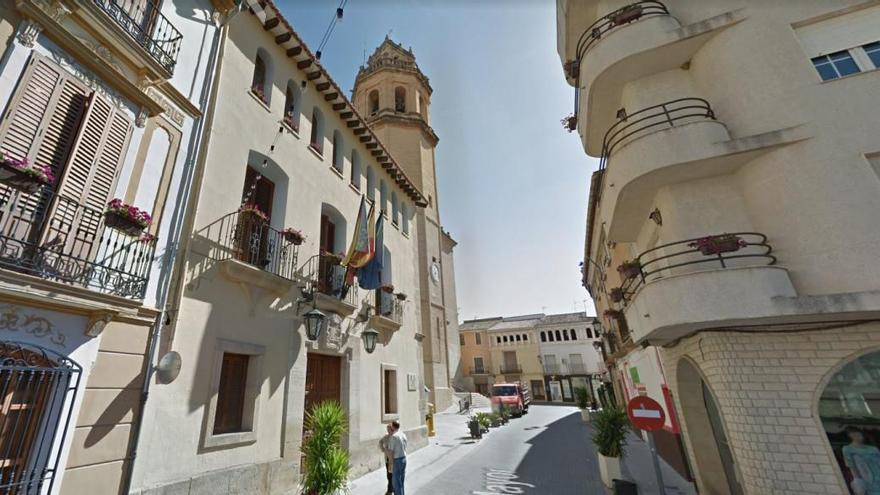 Benigànim, primer municipio de la Comunidad Valenciana que vuelve a confinarse