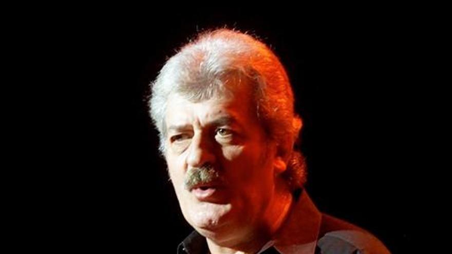 Muere Ray Thomas, fundador de los Moody Blues