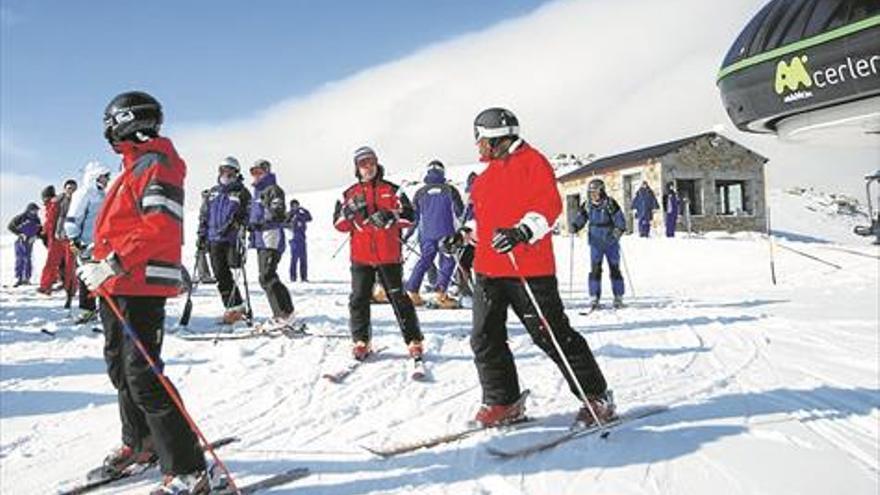 Cerler, mejor estación de esquí de España y entre las 25 del mundo