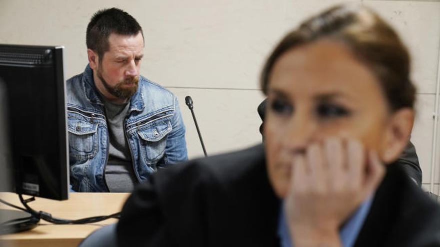 El veredicto del jurado de Diana Quer aboca a 'El Chicle' a la prisión permanente