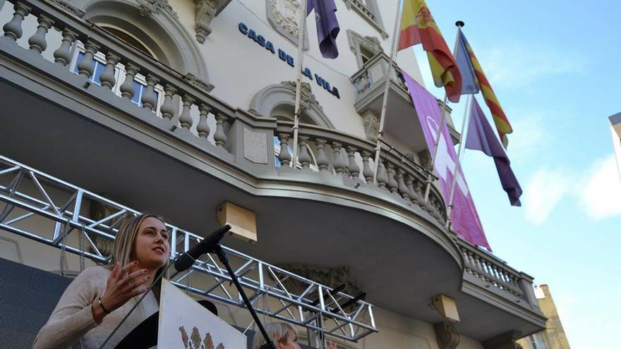 La Vall d'Uixó reduce la deuda municipal a la mitad en seis años