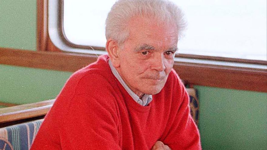 Muere Rodrigo Freire, el impulsor del transporte marítimo en la ría de Vigo y Cíes
