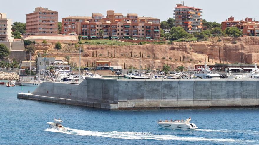 Erstmals Boot mit Migranten im Südwesten von Mallorca