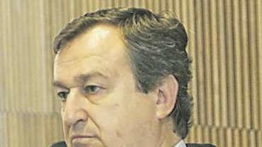 El juez cita a declarar a Castellano a petición de los empresarios en el último pleito por NCG