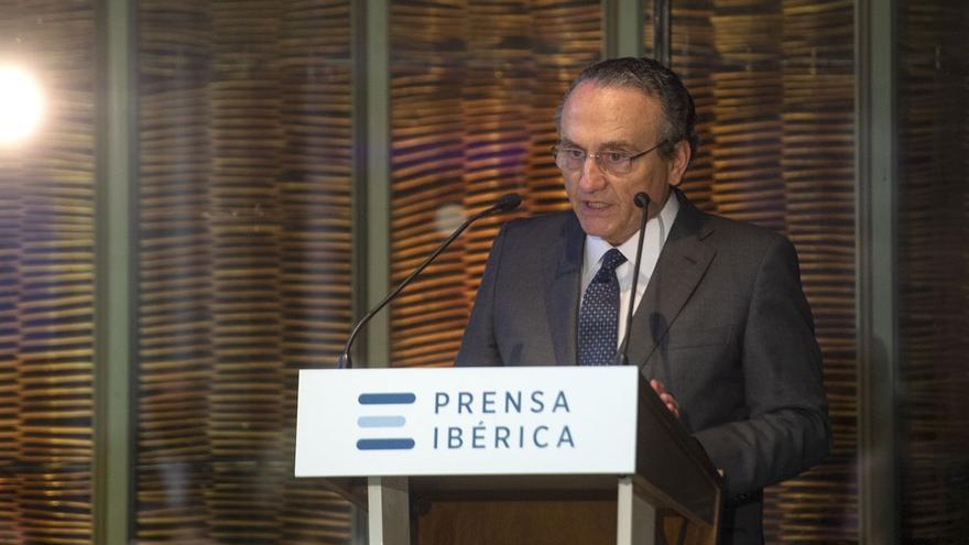 Prensa Ibérica inaugura su nueva sede en Cataluña mirando al futuro