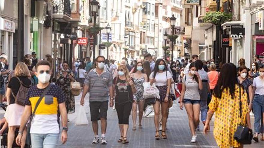 ¿Cómo es el consumidor castellonense un año después de la pandemia?