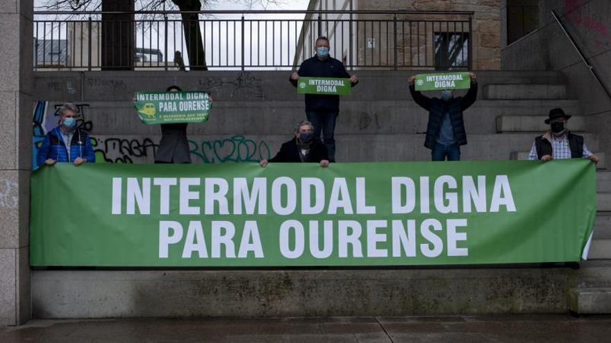 La estación intermodal: entre las quejas y las peticiones del cambio de proyecto