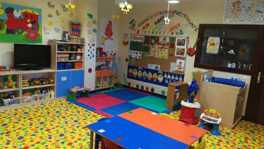 Dos bebés de un año dan positivo en la Escuela Infantil de La Alberca