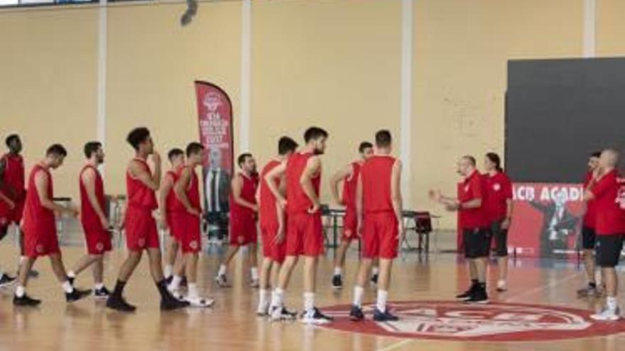 Baloncesto Benicàssim se despide de la élite del baloncesto nacional