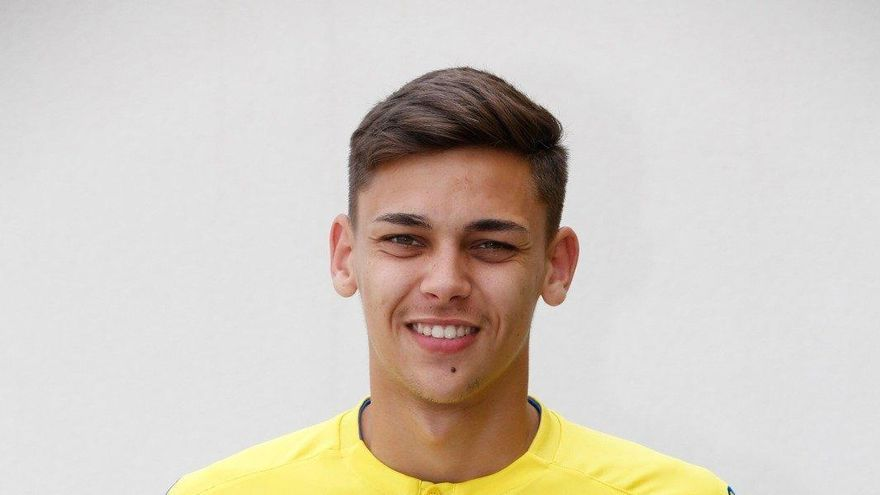 Mor als 20 anys el futbolista Luis Ojeda, parella de Lola Ortiz ('Hombres, mujeres y viceversa')