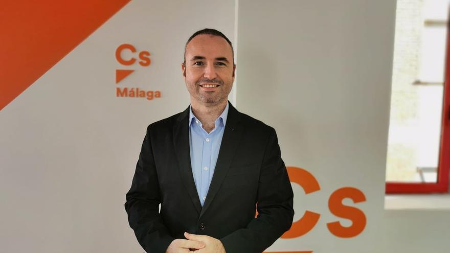 Cs respalda con 35 mociones a las empresas y familias en Málaga
