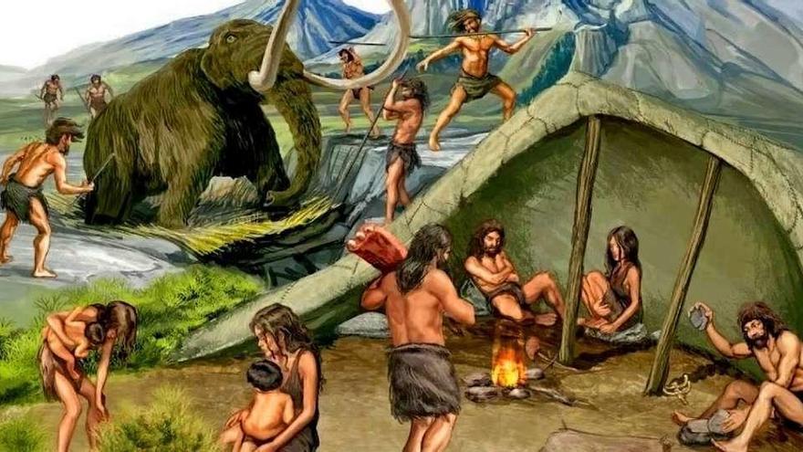 O evolucionismo do XIX: O progreso humano