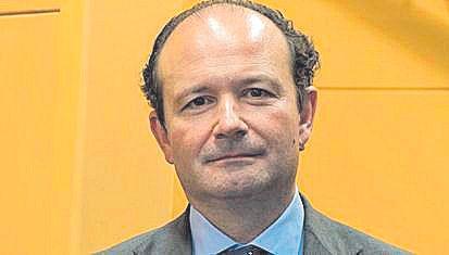 Alejandro Huergo