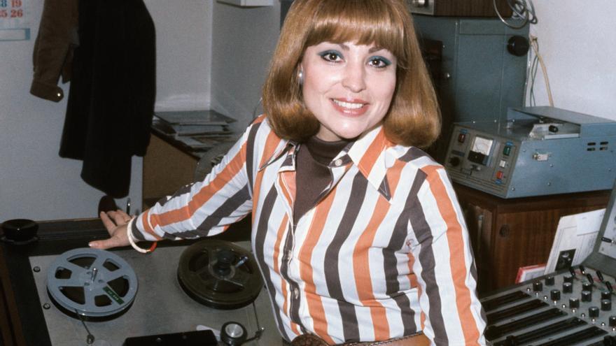 Adiós a Rosalía Garrido, la Chica Yeyé de los años 60