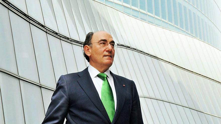Iberdrola registra su récord de inversión alcanzando los 9.246 millones de euros