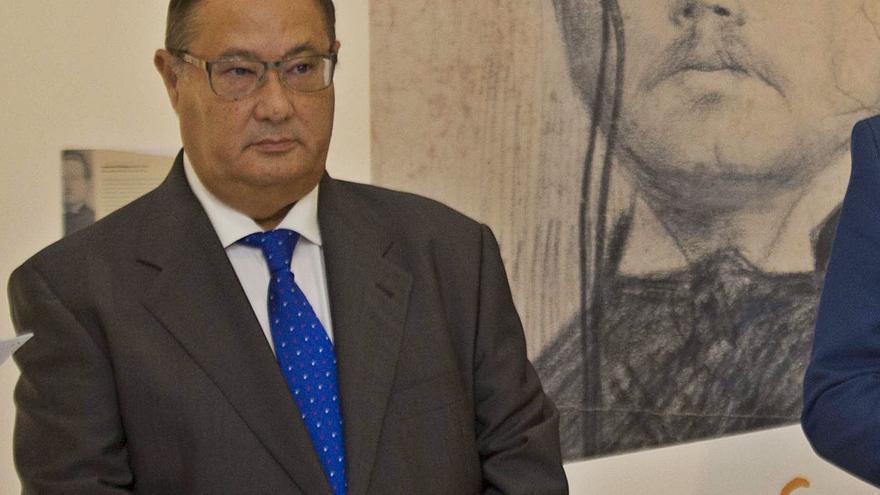 José Payá, el estudioso que llevó a Azorín a la realidad