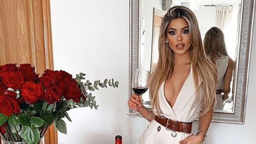 Miguel Frigenti acusa a Oriana Marzoli de saltarse el confinamiento