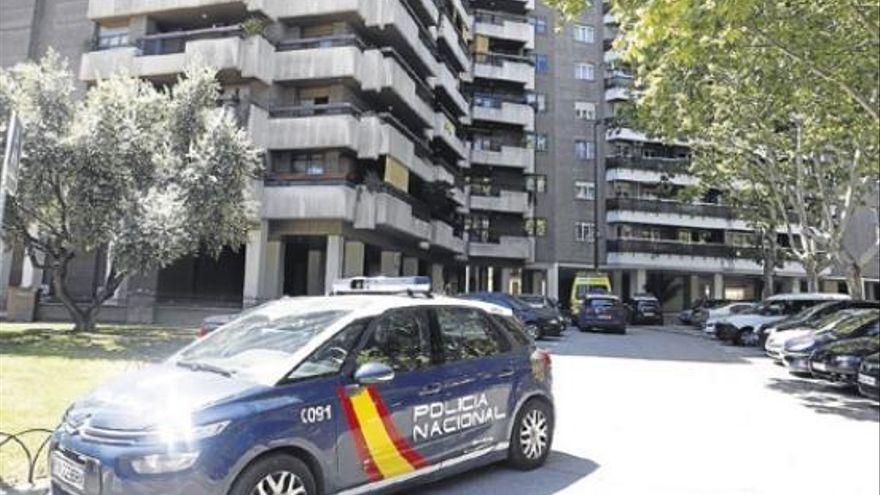 Consejos de la Policía Nacional para prevenir los robos en viviendas