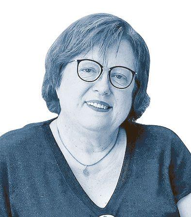 Gloria Calero