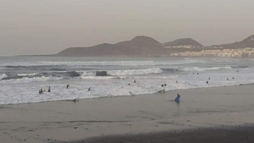 La semana comienza en Canarias con cielos despejados