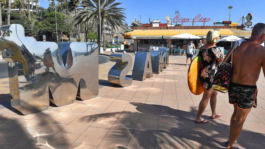 Digitalización y renovación, la receta de los gigantes del turismo para Canarias