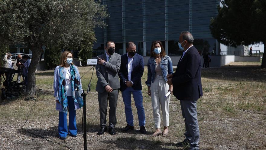 270 pinchazos a la hora en el principal vacunódromo de Zamora