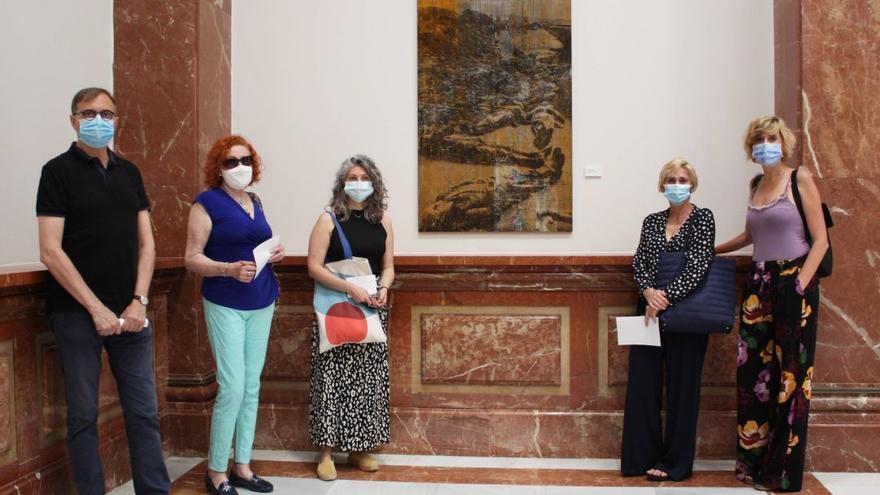 Más de 200 originales optan a los premios Ciutat de Castelló 2021