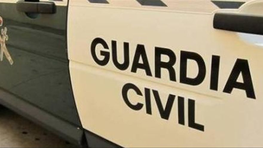 Detenido un joven por la violación de una mujer de 94 años en Huesca