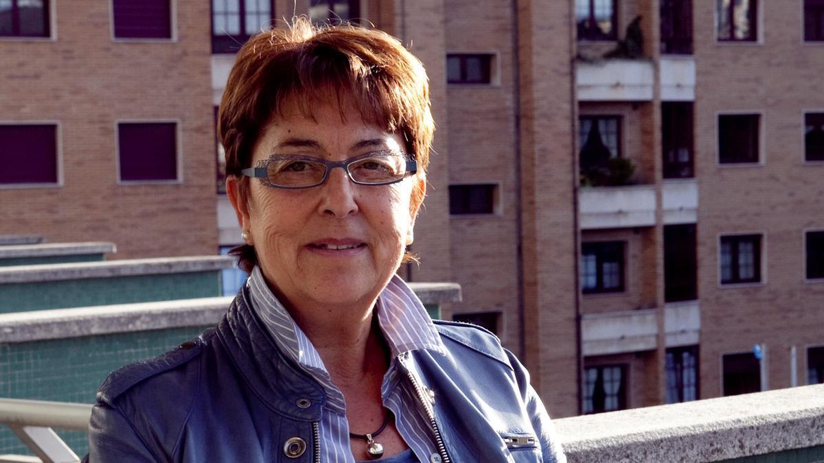 Teresa Bazús González.