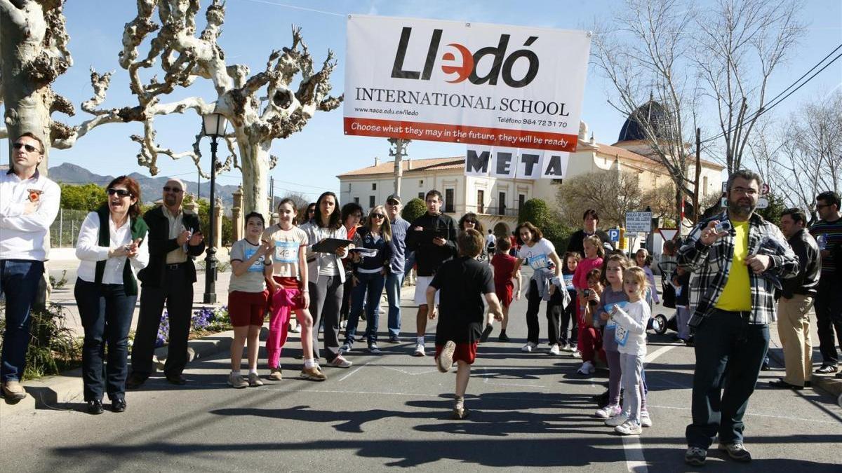 El Colegio Agora Lledó se consolida en el 'top' valenciano de selectividad y en el Internacional