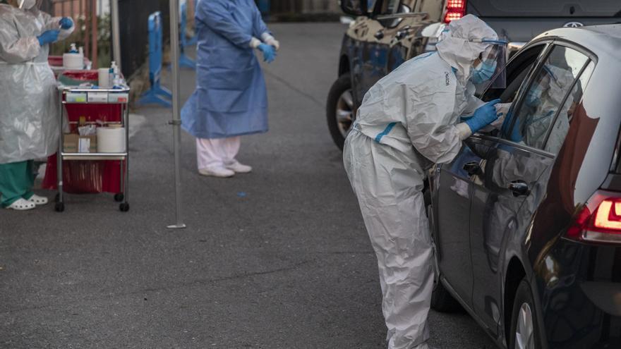 La Junta declara un brote sociosanitario en la Zona Básica de Salud de Corrales