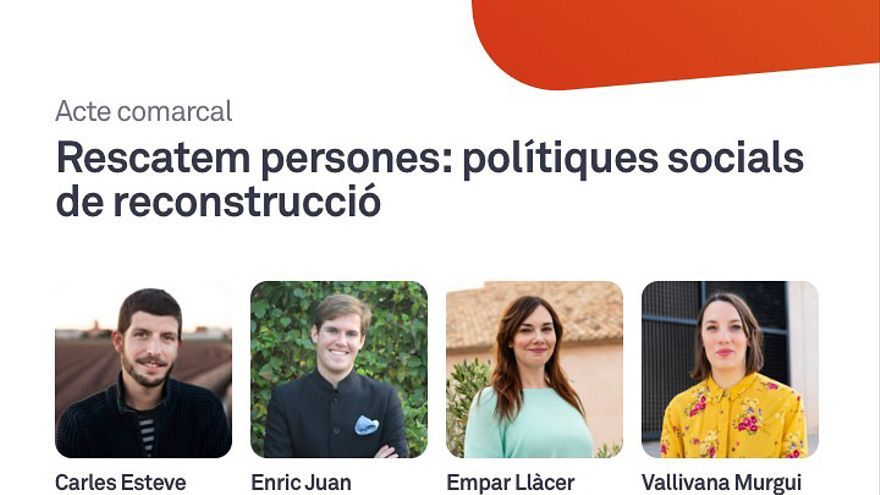 Compromís reflexiona sobre les polítiques socials a Llíria