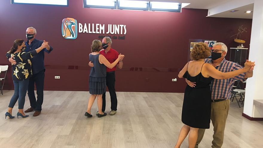 Ballar per aprendre i gaudir de la vida, amb Ballem Junts de Vilafant