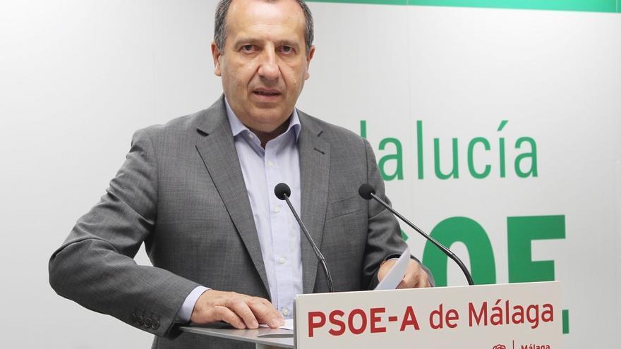 El PSOE de Málaga celebra la aprobación definitiva del Parque Nacional Sierra de las Nieves
